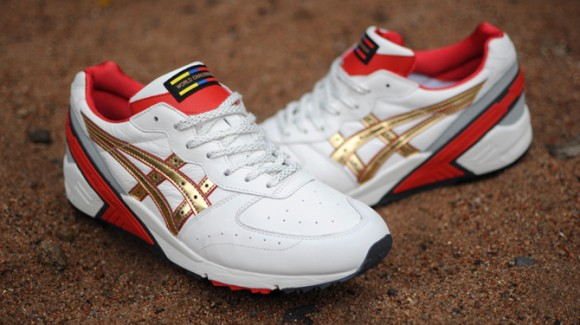 asics gel sight world challenger