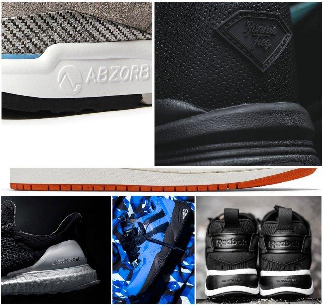 My Top 10 Sneakers of 2015 - @NickEngvall