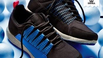 """Sneaker Freaker x Supra Owen """"Blue Balls"""""""