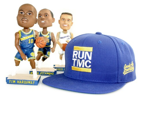UNDERCRWN Run TMC