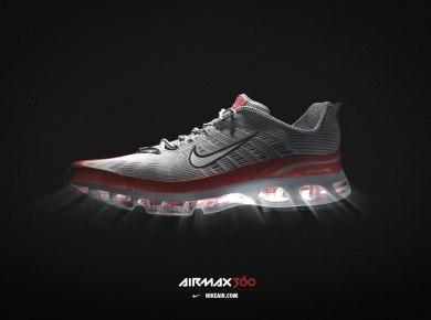 Nike Air Max 360 Ad