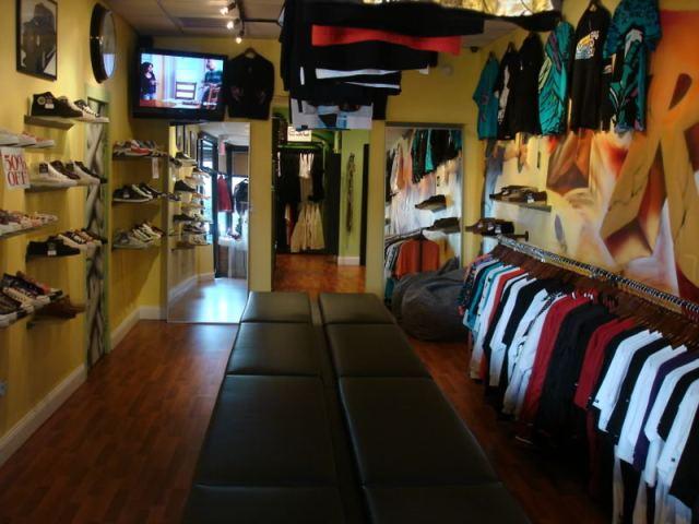 Rare Breed Footwear Store New Jersey