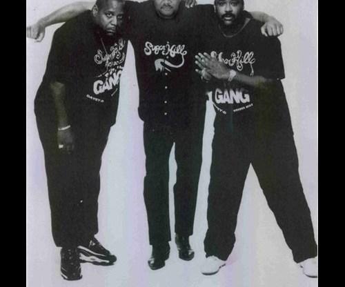 Sugarhill Gang Sneakers
