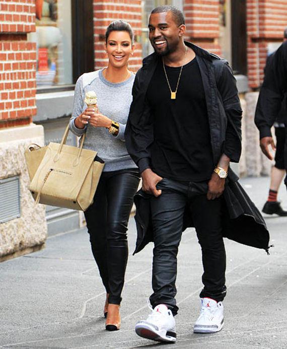 Happy Birthday Mr. West | Sneaker