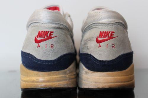 meet ae898 1eec7 1987 Nike Air Max 1 Original