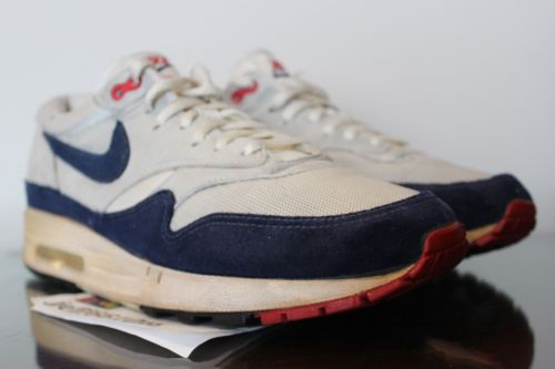 Original Nike Air Max 1 USA