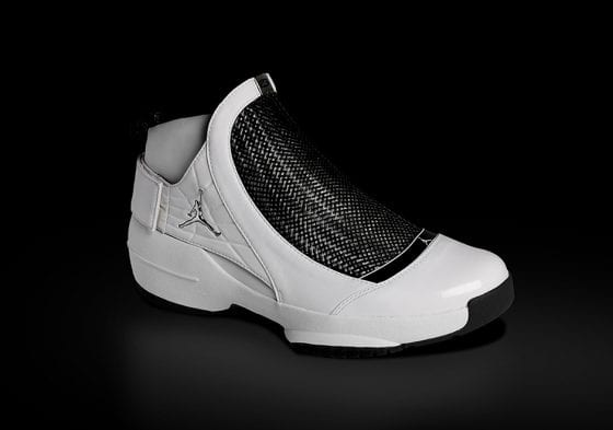 7a7364295837 TBT  Air Jordan XIX - Sneaker History