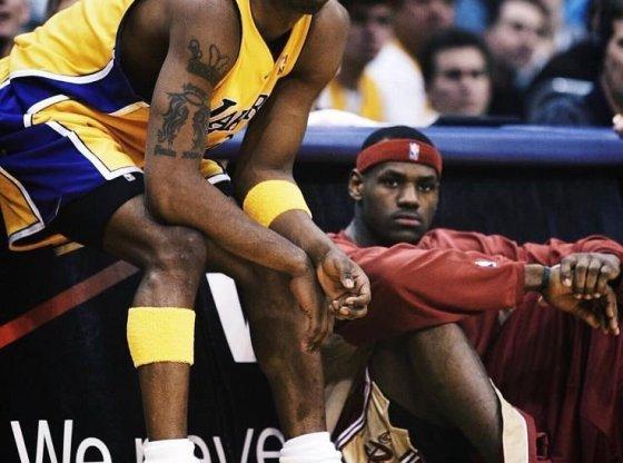 Kobe Bryant's Sneaker Legacy
