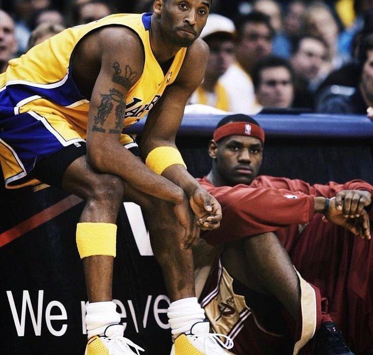 A Look Back At Kobe's Sneaker Legacy