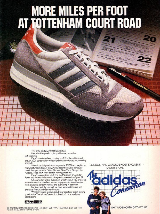 Wall Space Classic Adidas Sneaker History Podcast News Merch And Culture