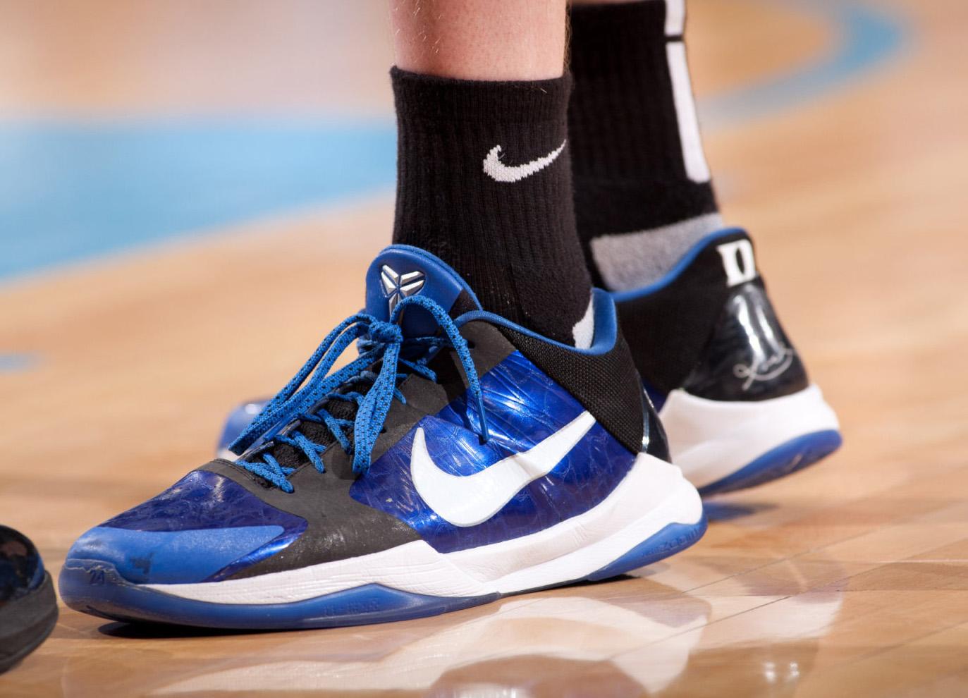 Sample Sunday: Duke PEs | Sneaker