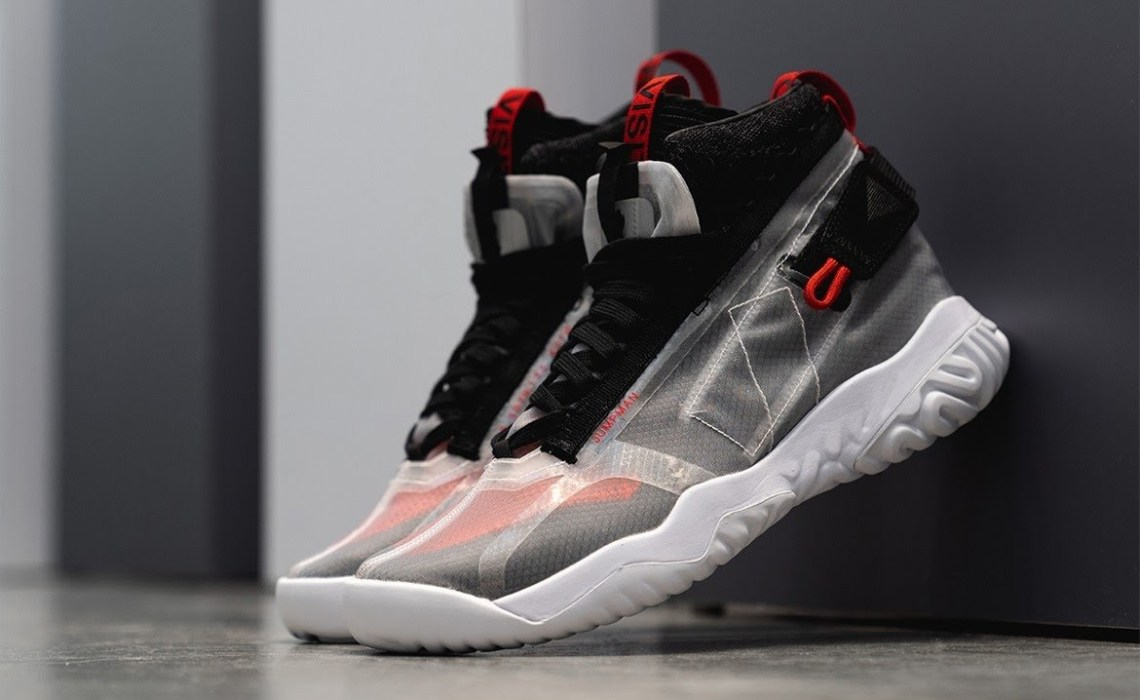 Jordan Apex-Utilty: The Future of Jordan Lifestyle Sneakers