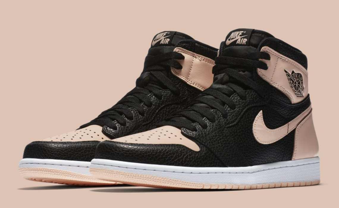 The Sneaker of Summer 2019: Air Jordan 1