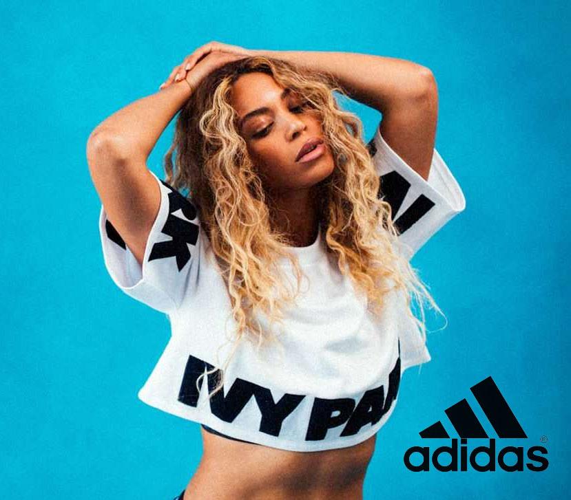 Beyoncé x adidas Partnership - Sneaker History Podcast