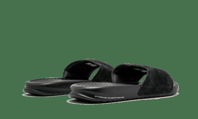 fragment design x Nike Benassi Slide (2014)