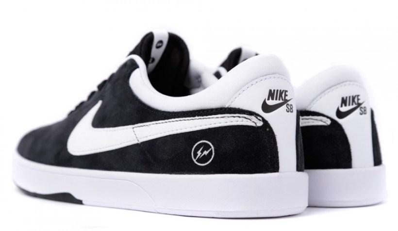 fragment design x Nike SB Koston 1 (2013)