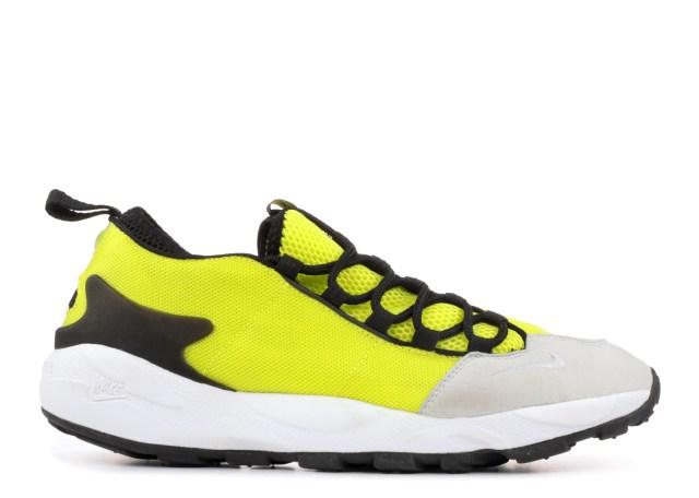 fragment design x Nike Footscape (2009)