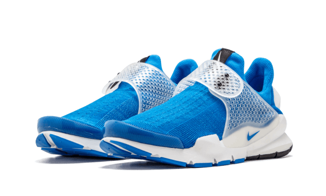 fragment design Nike collabs - fragment design x Nike Sock Dart (2014)