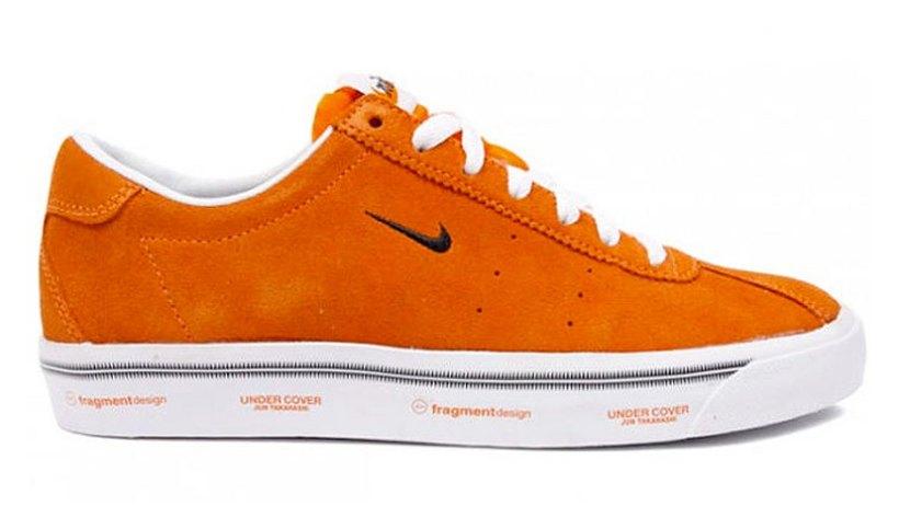 UNDERCOVER x fragment design x Nike Match Court (2010)