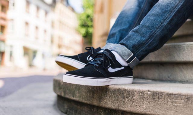 Nike SB: Janoski