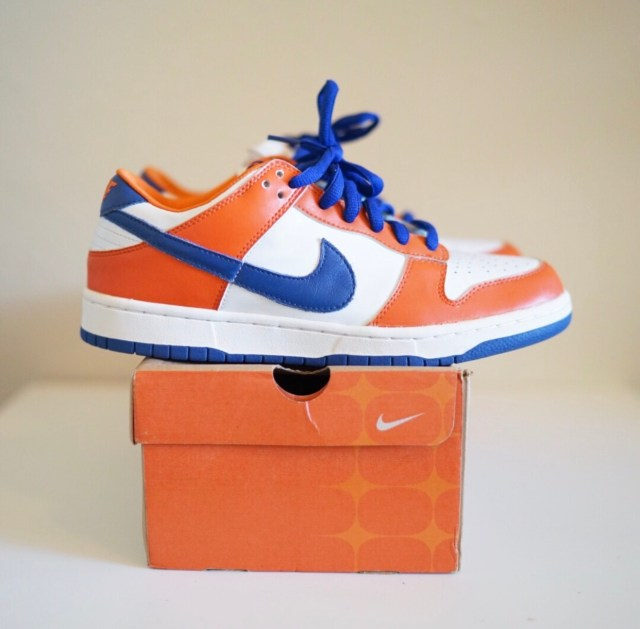 Nike SB: The Supa Dunk