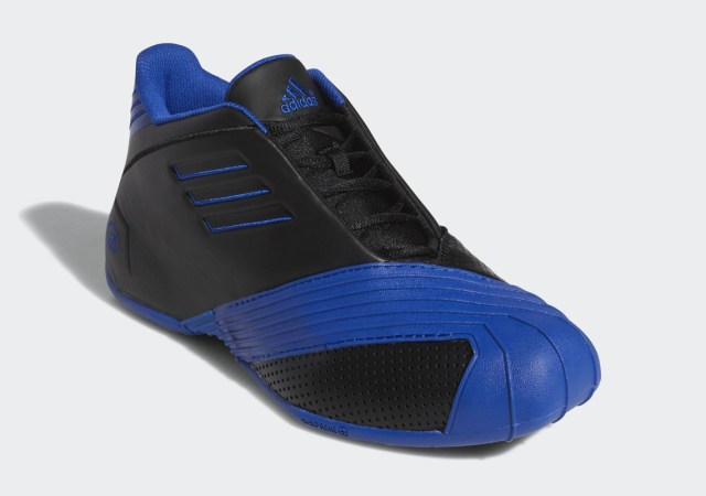Away colorway of the adidas T-Mac 1