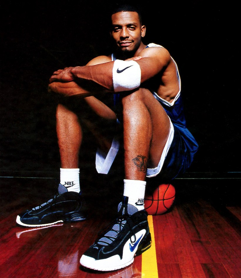 Air Penny 1 promo