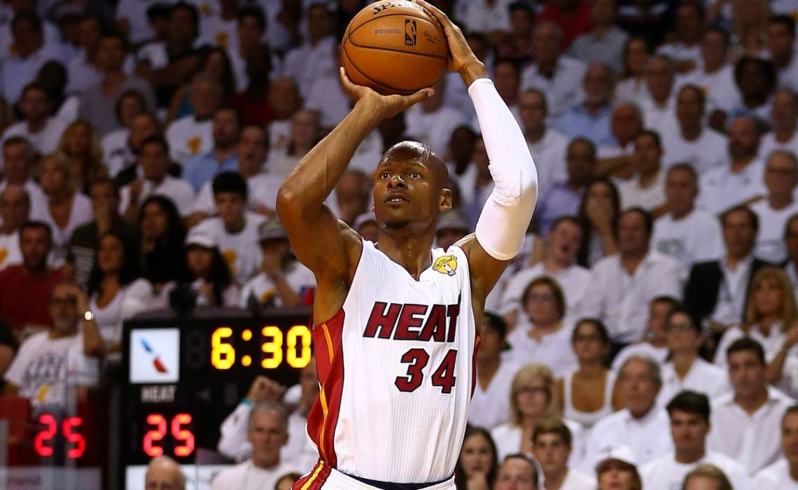 TISH: Ray Allen's Clutch 3-Pointer