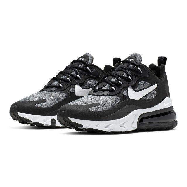 Nike Air Max 270 React in black