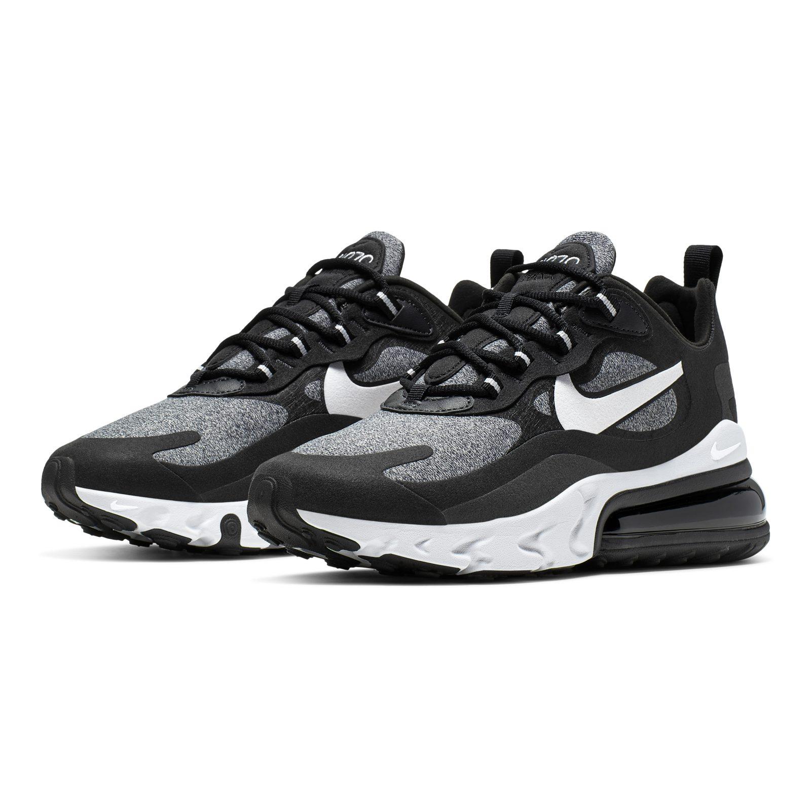 We Love The Nike Air Max 270 React Sneaker History
