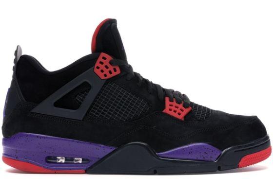 Jordan 4 Raptors Drake