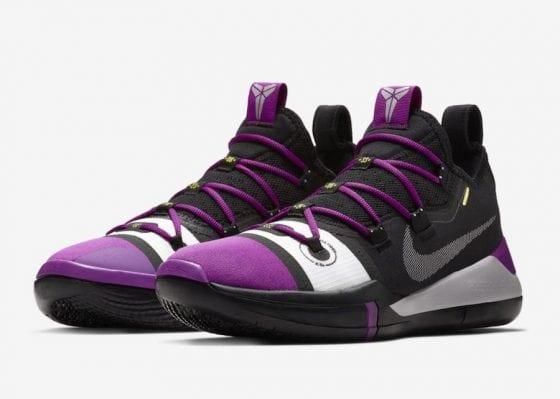 Nike Kobe AD 2018