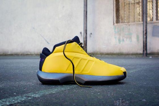 adidas Kobe 1