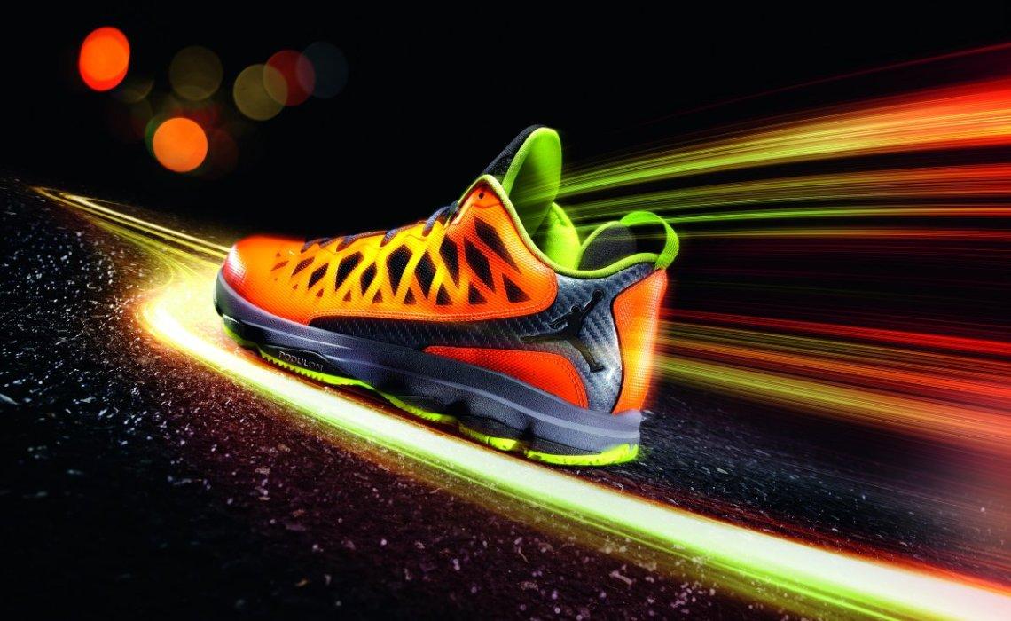FBF: Footwear Flashback
