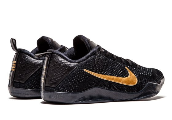Nike Kobe 11 Fade To Black (Final Game)