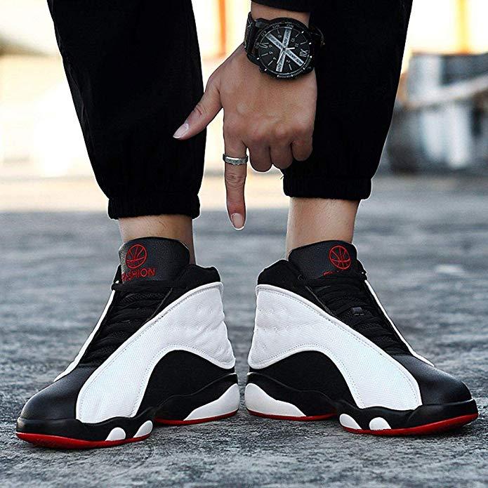 Unbelievably Fake Sneakers