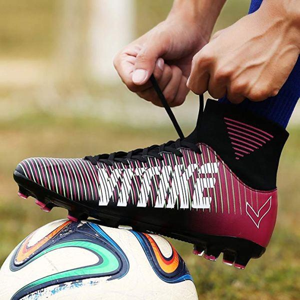Fake Nike Soccer Boots