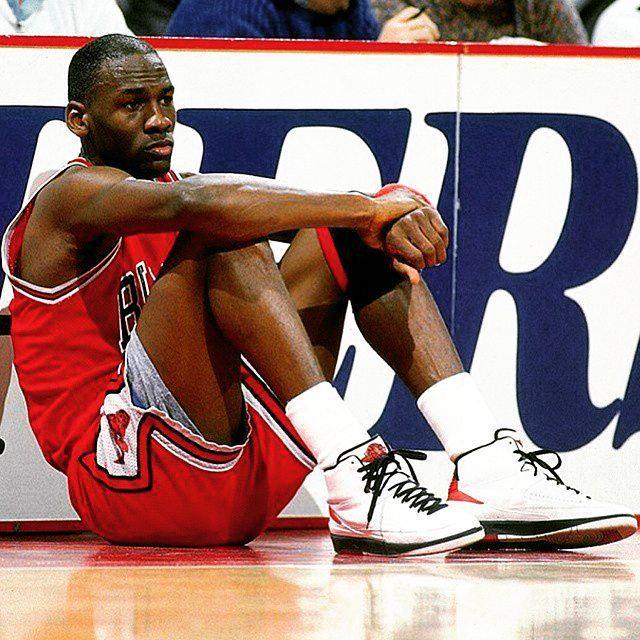 Air Jordan 2 History Lesson