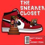 Sneaker Closet