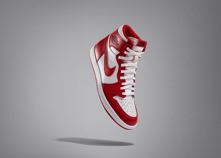 Air Jordan 1 Michael Jordan PE Retro