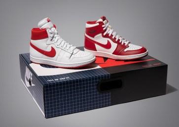 New Beginnings Pack Nike Air Ship x Air Jordan 1 Michael Jordan PE Retro - 2020 NBA All-Star Sneaker Releases