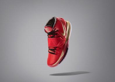 Nike Kyrie 6 'Chicago'