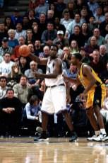 Chris Webber scores a career high 51 points.