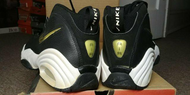 Nike Air Heel