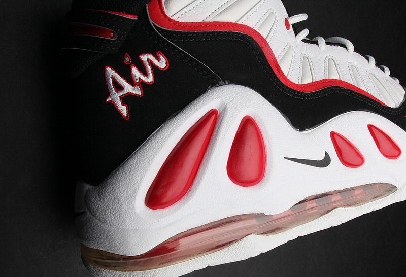 Nike Air Max Uptempo 3 - 1997 - Scottie Pippen PE