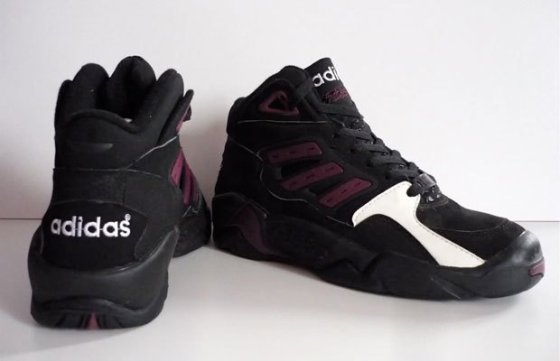 adidas Streetball 3