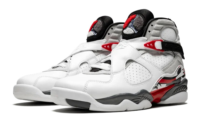 Air Jordan 8 Chicago Home