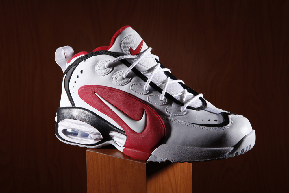 Nike Air Way Up Chicago Bulls Sneakers