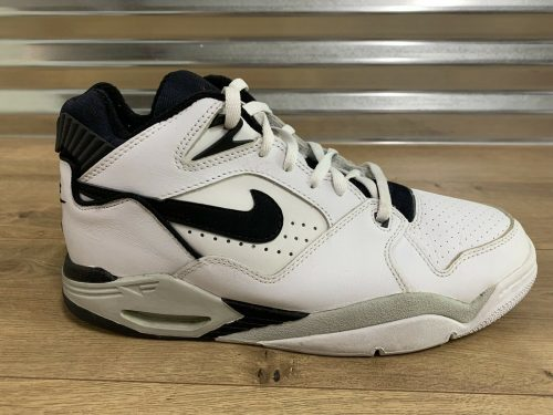 Nike Air Bound White/Black/Grey