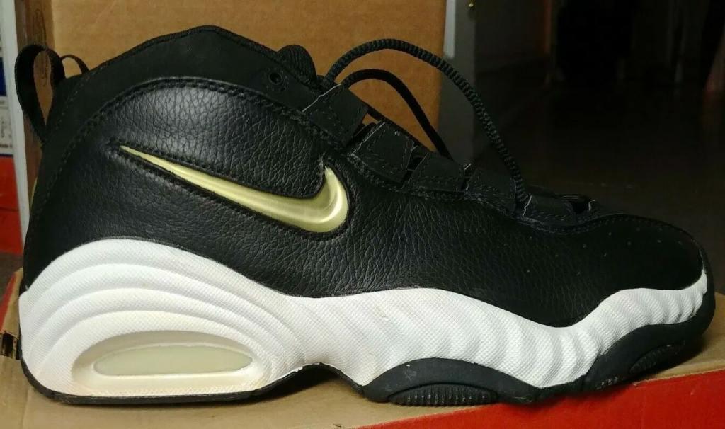 Nike Air Hype Uptempo (1997)